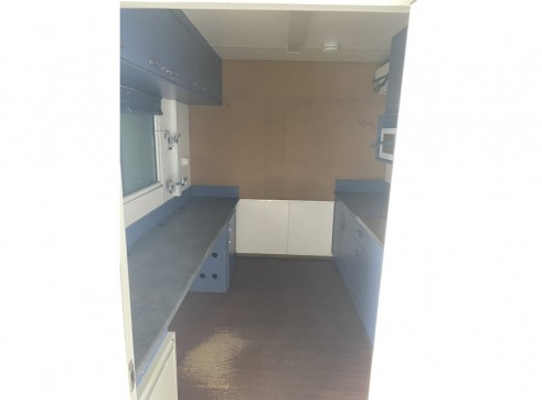 Site Offices - Various Configurations - Mobile Trailerised 10