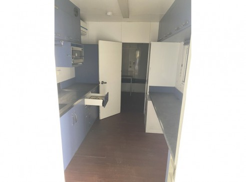 Site Offices - Various Configurations - Mobile Trailerised 8