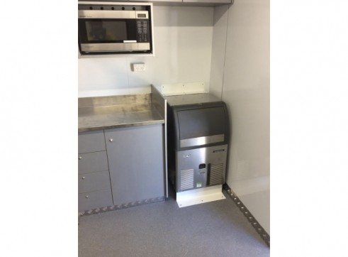 Site Offices - Various Configurations - Mobile Trailerised 9