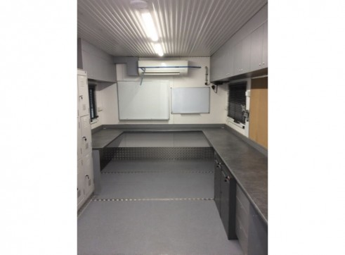 Site Offices - Various Configurations - Mobile Trailerised 1