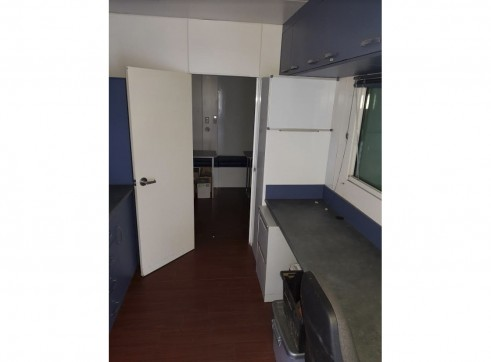Site Offices - Various Configurations - Mobile Trailerised 4