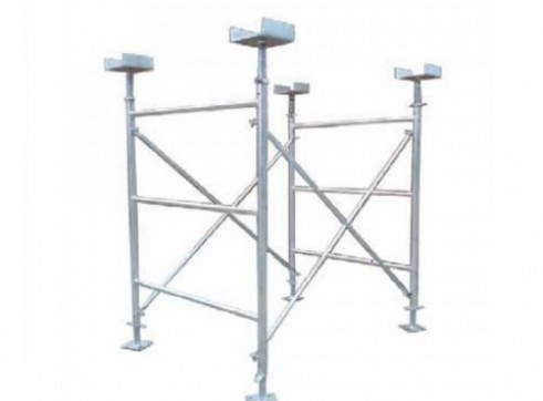 H Frame Steel Formwork Scaffold Shoring Kit - 1.8m 1