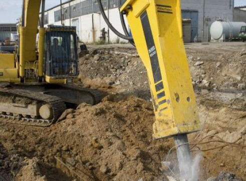 Hammer to suit 17-29T excavators 1