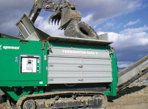 Hard Waste Shredder 3
