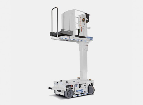 Haulotte Star 6 Vertical Electric Boom Lift 1