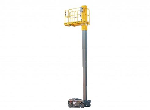 Haulotte Star 8s Vertical Electric Boom Lift 1