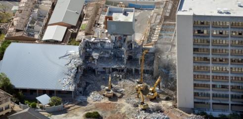 High Reach Demolition 1