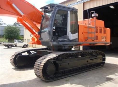 HITACHI ZX470H Excavator 1