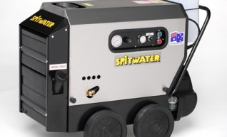 Hot / Cold High Pressure Washer 1