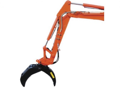 Hydraulic Grab Suits 2.5t - 3.5t