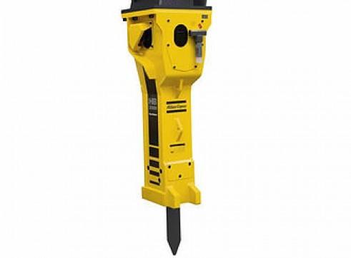 Hydraulic Hammer 1