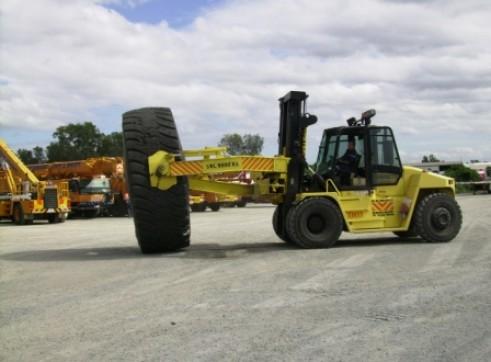 Hyster H18.00XM-12 Tyrehandler 2