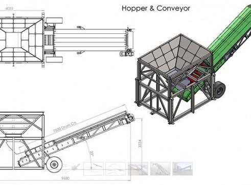 IMS-13977 Link Conveyor  2