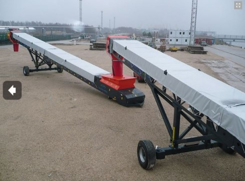IMS-13977 Link Conveyor  3