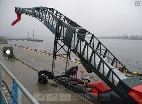 IMS-13978 Ship Loader Conveyor 2