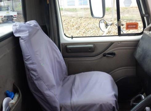 International Navistar Site Service Truck 12