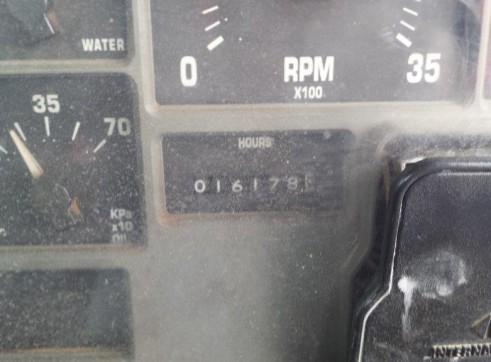 International Navistar Site Service Truck 13