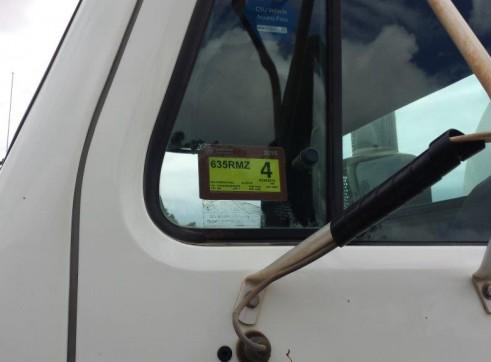 International Navistar Site Service Truck 17