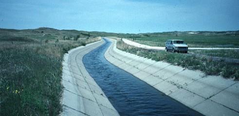 Irrigation Channels  3