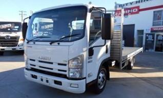 Isuzu Npr Series 300 Truck 1