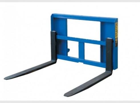 ITA Adjustable Pallet Fork 1