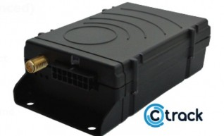 IVMS GPS Portable Tracking Device 1