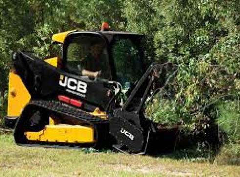 JCB 300T Loader