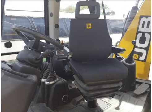 JCB 3CX ECO Backhoe Loader 3