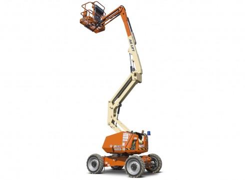 JLG H340AJ Articulating Hybrid Boom Lift 1