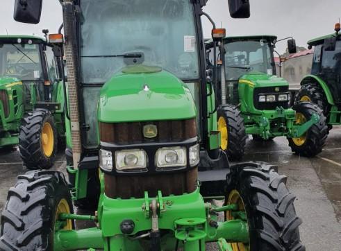 90HP John Deere 5090R 4WD Tractor 2