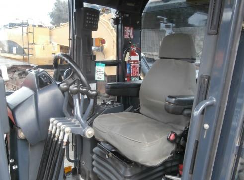 John Deere 772D 6WD Grader 2