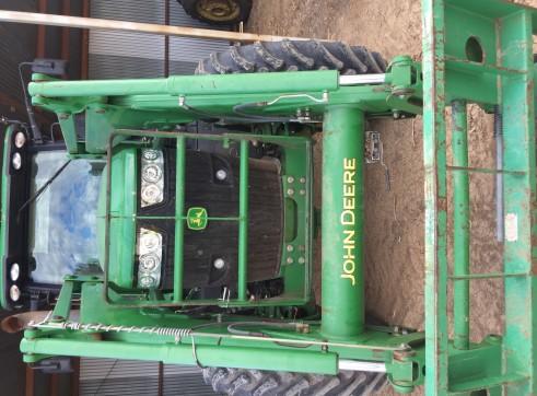 John Deere Tractor 9