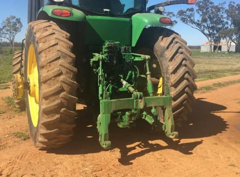 John Deere Tractor 6