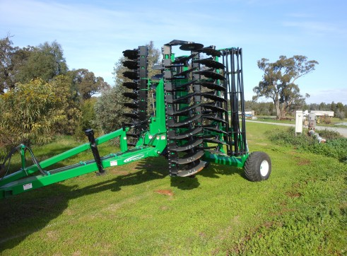 Agricultural Equipment Hire Shepparton Vic 3630