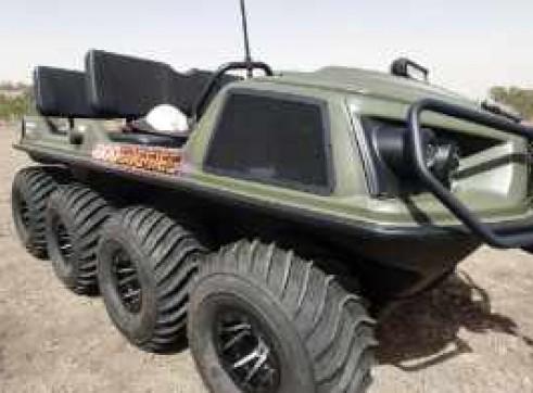 ARGO ATV 11