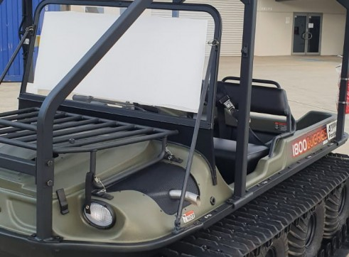 ARGO ATV 12