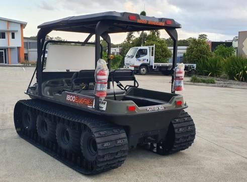 ARGO ATV 13