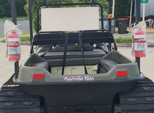 ARGO ATV 2