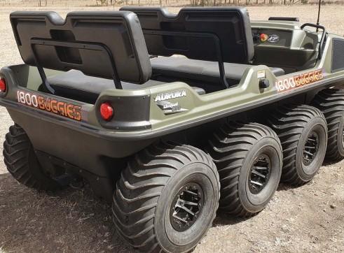 ARGO ATV 3