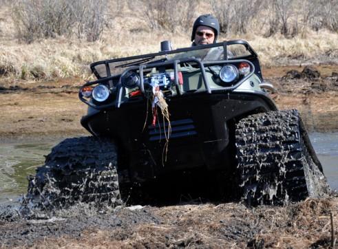 ARGO ATV 5