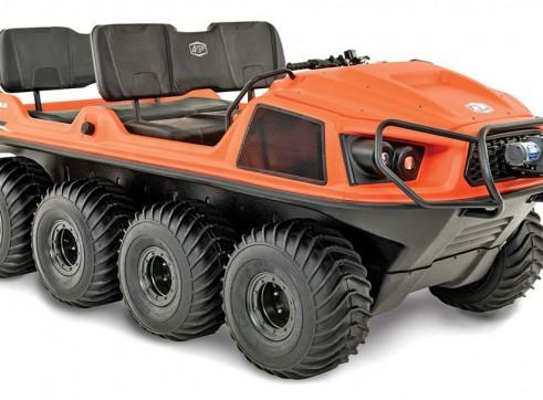 ARGO ATV 6