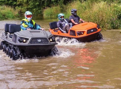 ARGO ATV 8