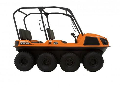 ARGO ATV 9