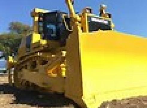 Komatsu D275 Dozer CAT D9 for hire 1