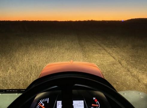 130HP Kubota M7132 Tractor 1