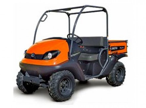 Kubota RTV 400 2 Person