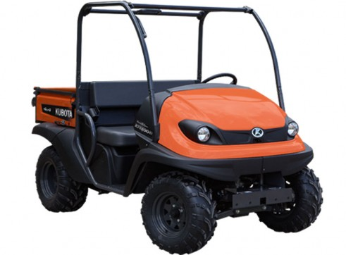 Kubota RTV 400 2 Person 2