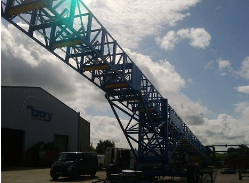 LC 1200-45WR Link Conveyor 5