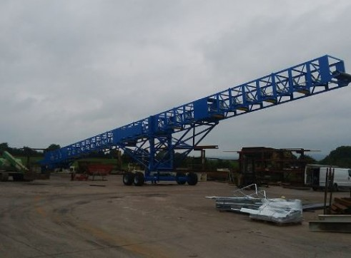 LC 1200-45WR Link Conveyor 6
