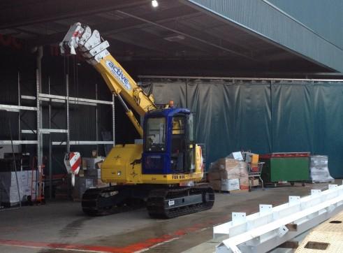 LC 755 Crawler Crane 2